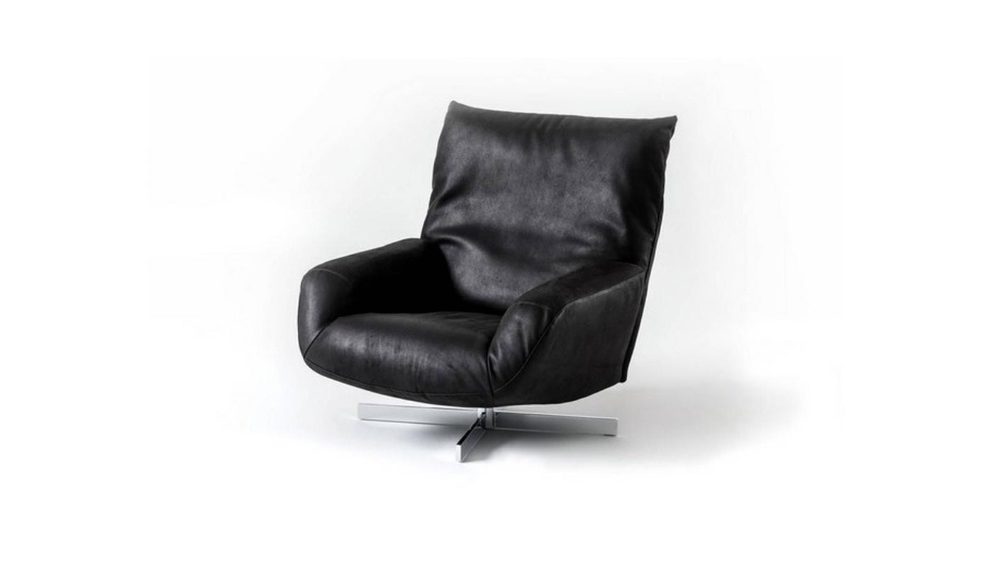 Chiara Lounge Chair - Quickship