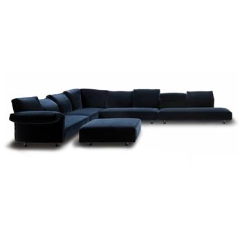 Essential Sectional Sofa