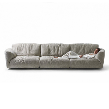 Grande Soffice Sectional Sofa