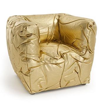 Sponge Lounge Chair
