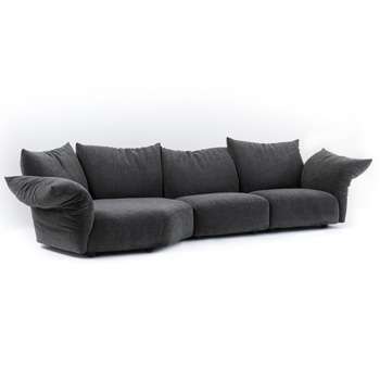 Standard Sectional Sofa - Quickship