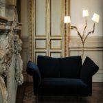 Jacopo Foggini's Surreal Ines Lamp for Edra