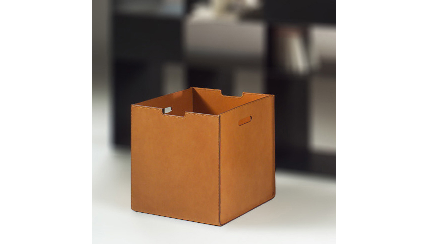 Infinity Box Container