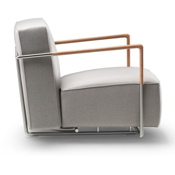 A.B.C. Lounge Chair