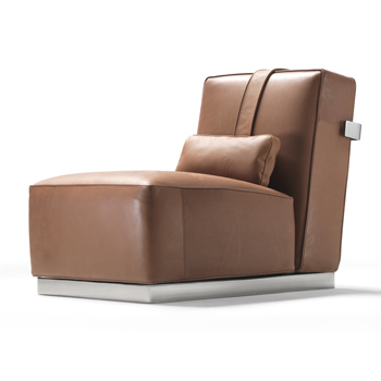 A.B.C.D. Lounge Chair