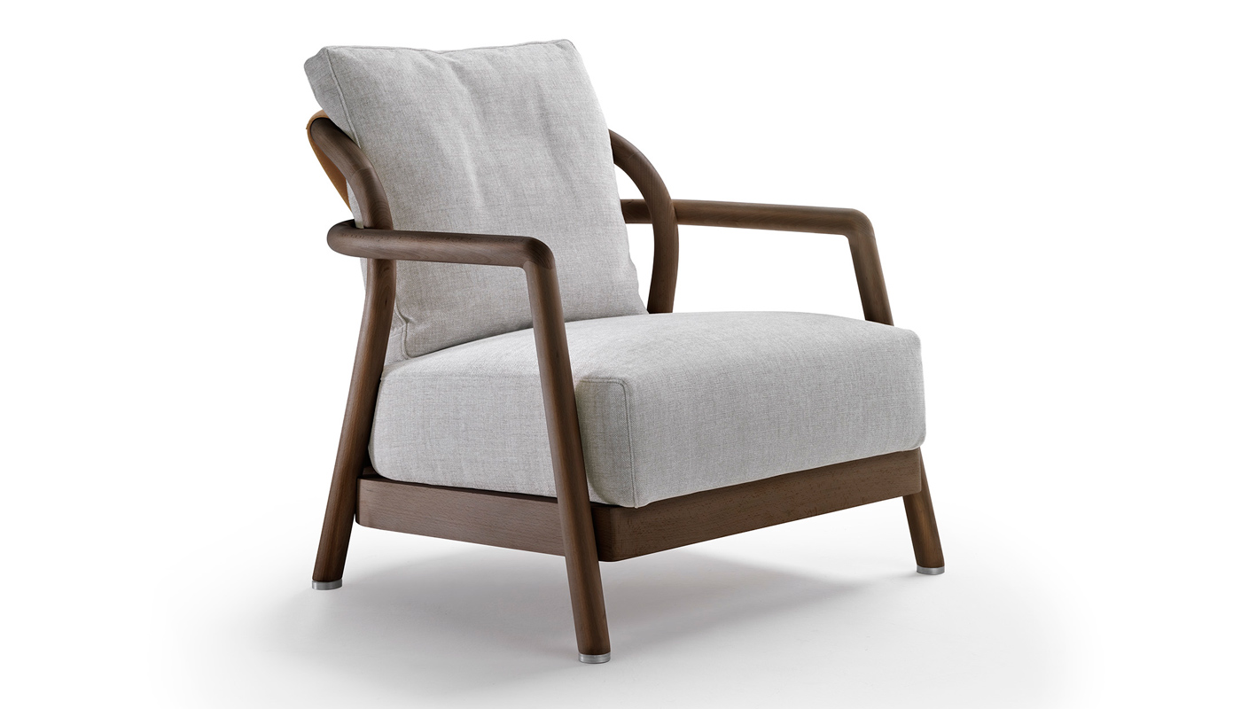 Alison Lounge Chair
