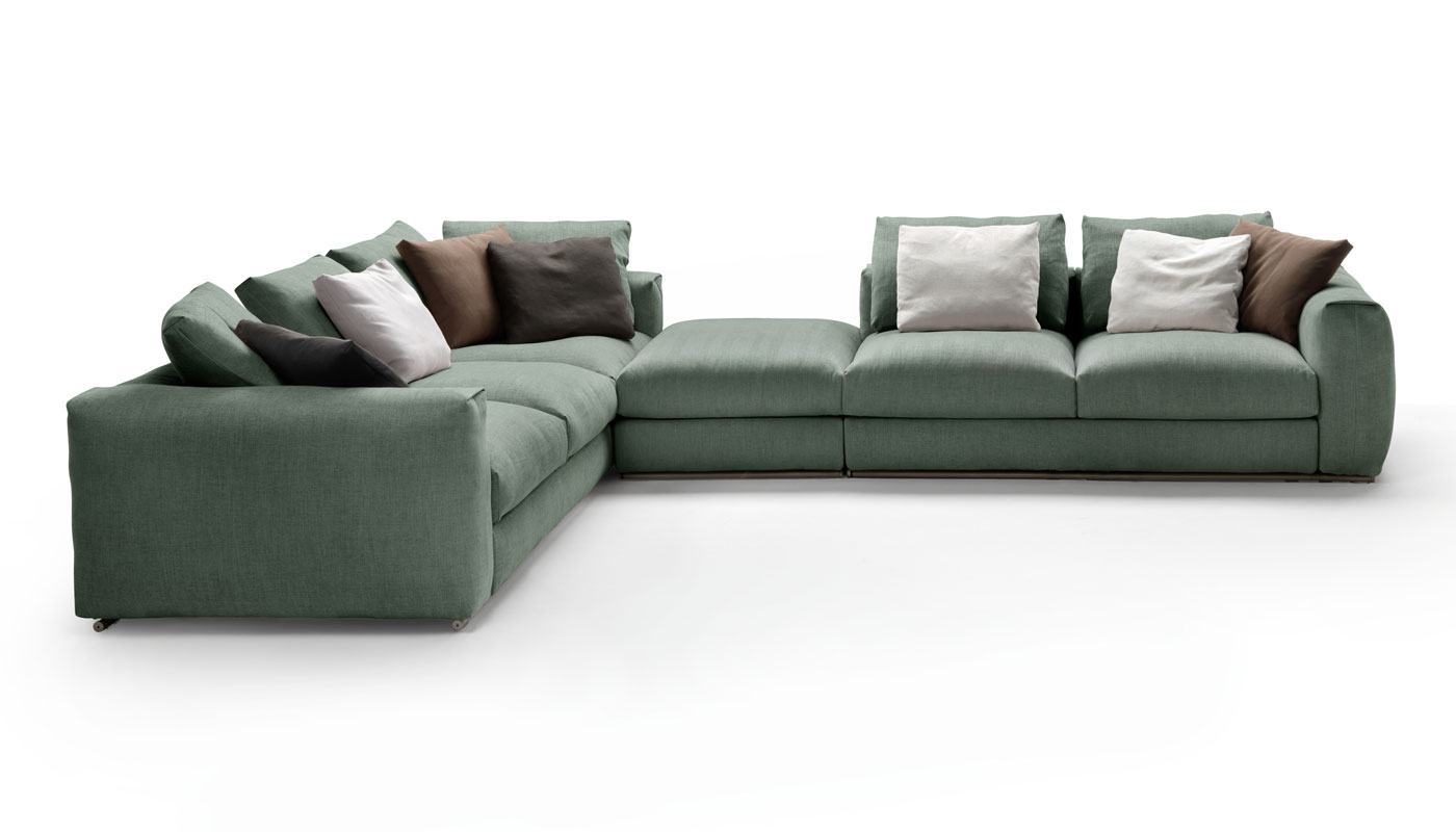 Asolo Sectional Sofa