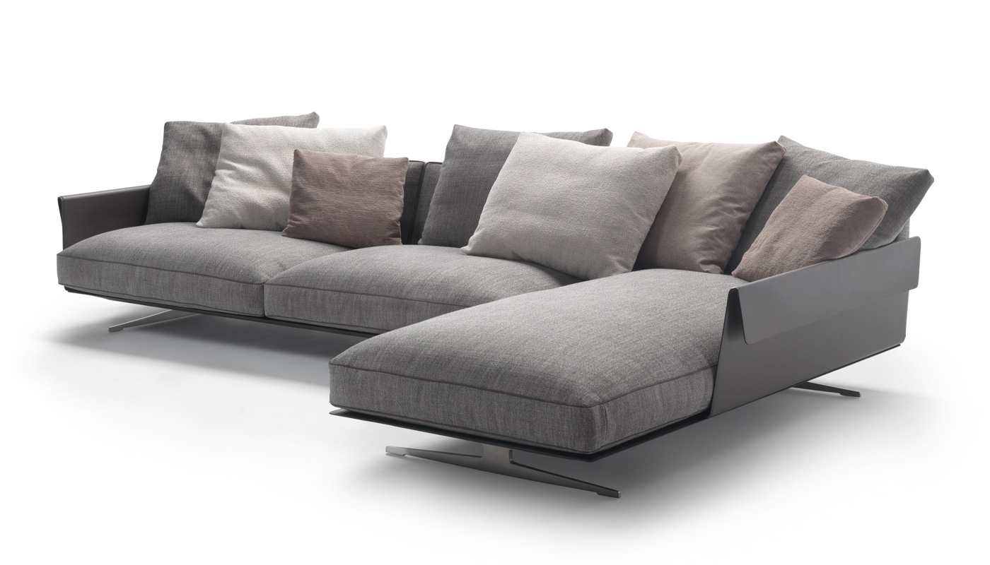 Bretton Sectional Sofa