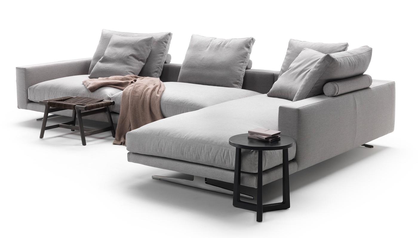 Campiello Sectional Sofa