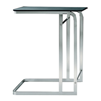 Carlotta Small Table - Rectangular