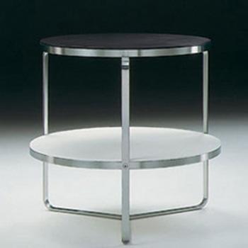 Carlotta Small Table - Round