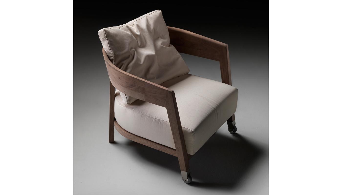 Caroline Lounge Chair