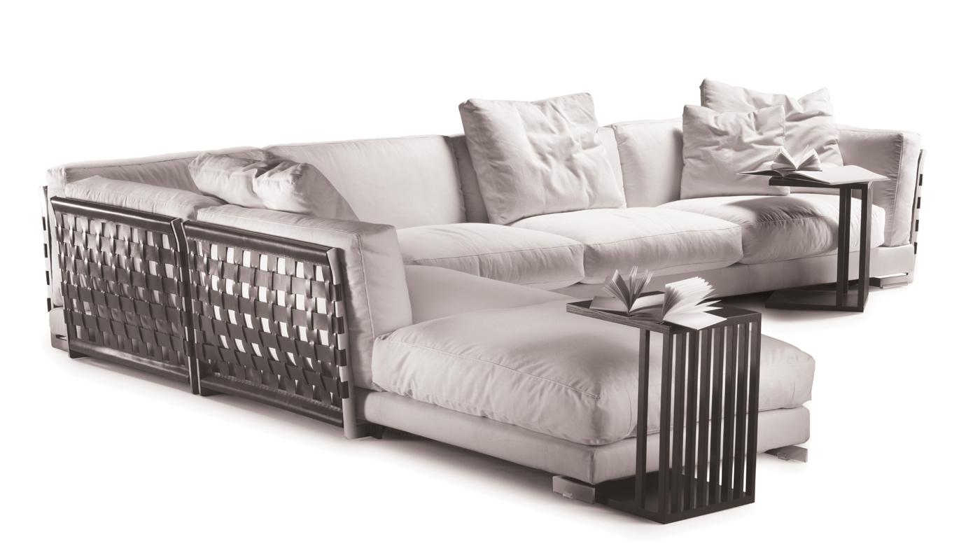 Cestone Sectional Sofa