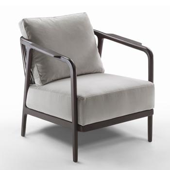 Crono Lounge Chair