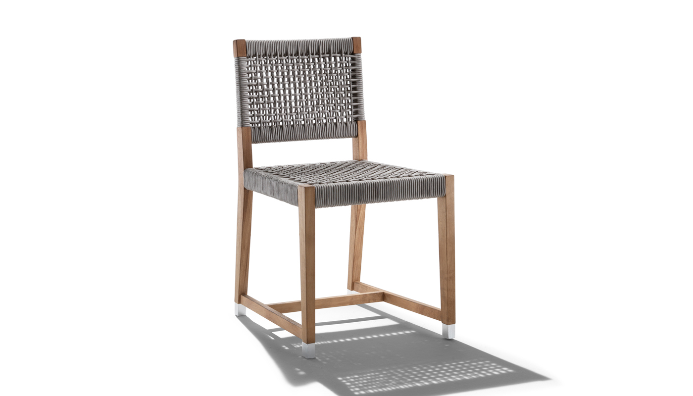 Dafne Outdoor Dining Chair