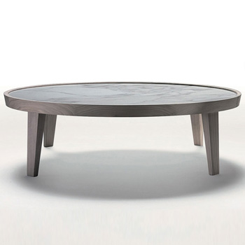 Dida Coffee Table - Round