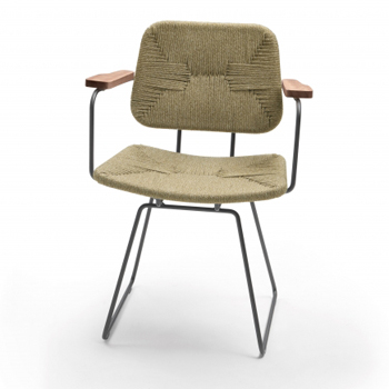 Echoes Dining Chair with Arms