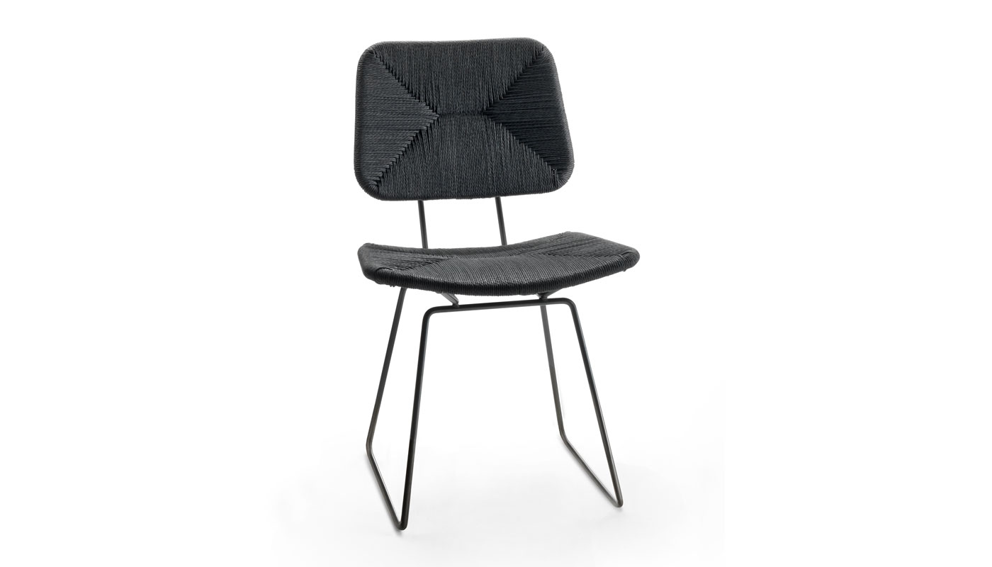 Echoes Dining Chair