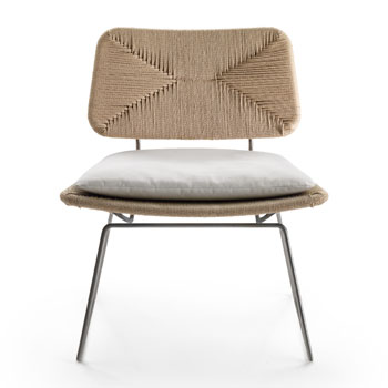 Echoes Lounge Chair