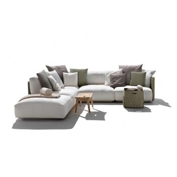 Eddy Outdoor Sectional Sofa