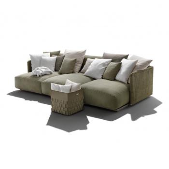 Eddy Outdoor Sofa