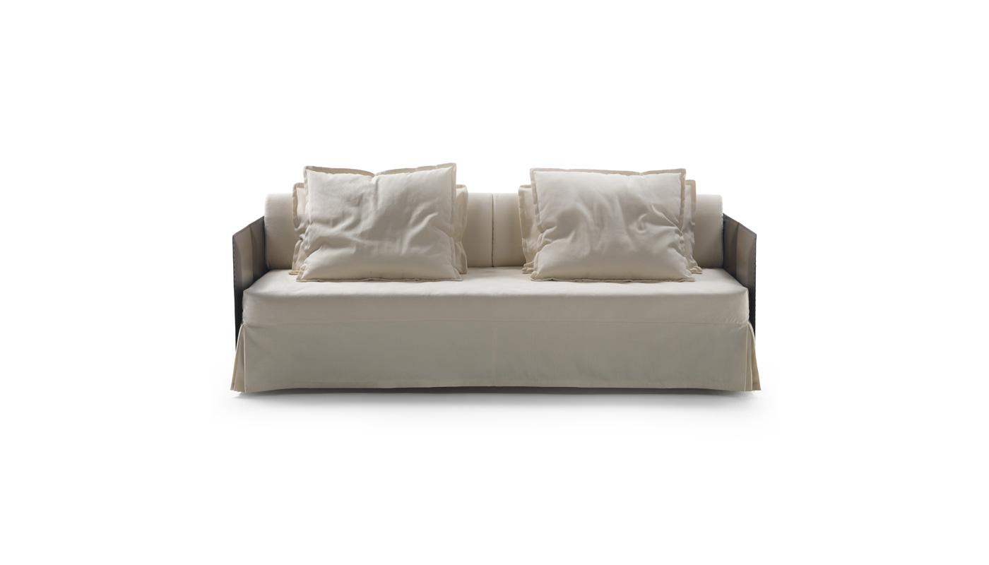 Eden Sofa Bed - Two Singles