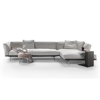 Este Sectional Sofa