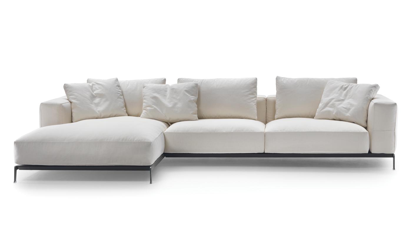 Ettore Sectional Sofa