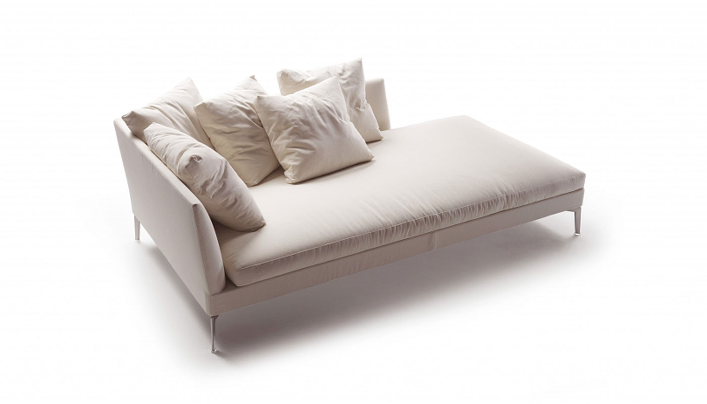 Feel Good Ten Chaise Lounge - Large