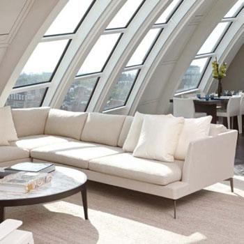 Feel Good Ten Sectional Sofa - Large