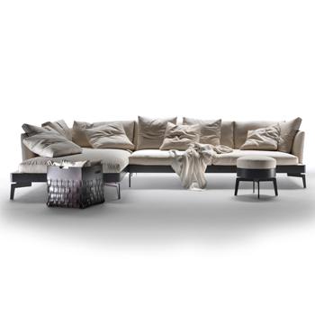 Feel Good Sectional Sofa