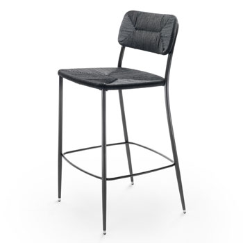 First Steps Bar Stool
