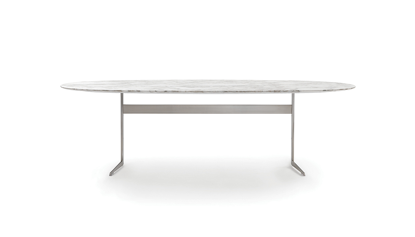 Fly Dining Table - Oval