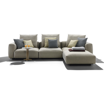 Grandemare Outdoor Sectional Sofa