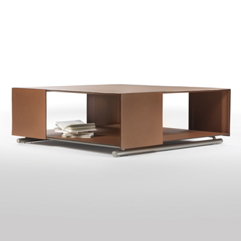 Groundpiece Coffee Table