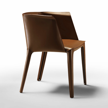 Isabel Dining Chair with Arms