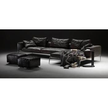 Lifesteel Sectional Sofa