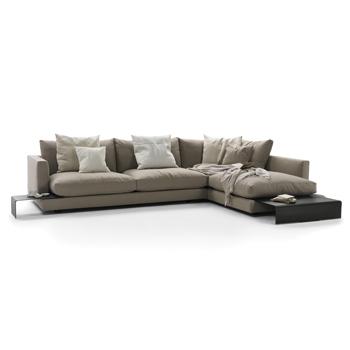 Long Island Sectional Sofa
