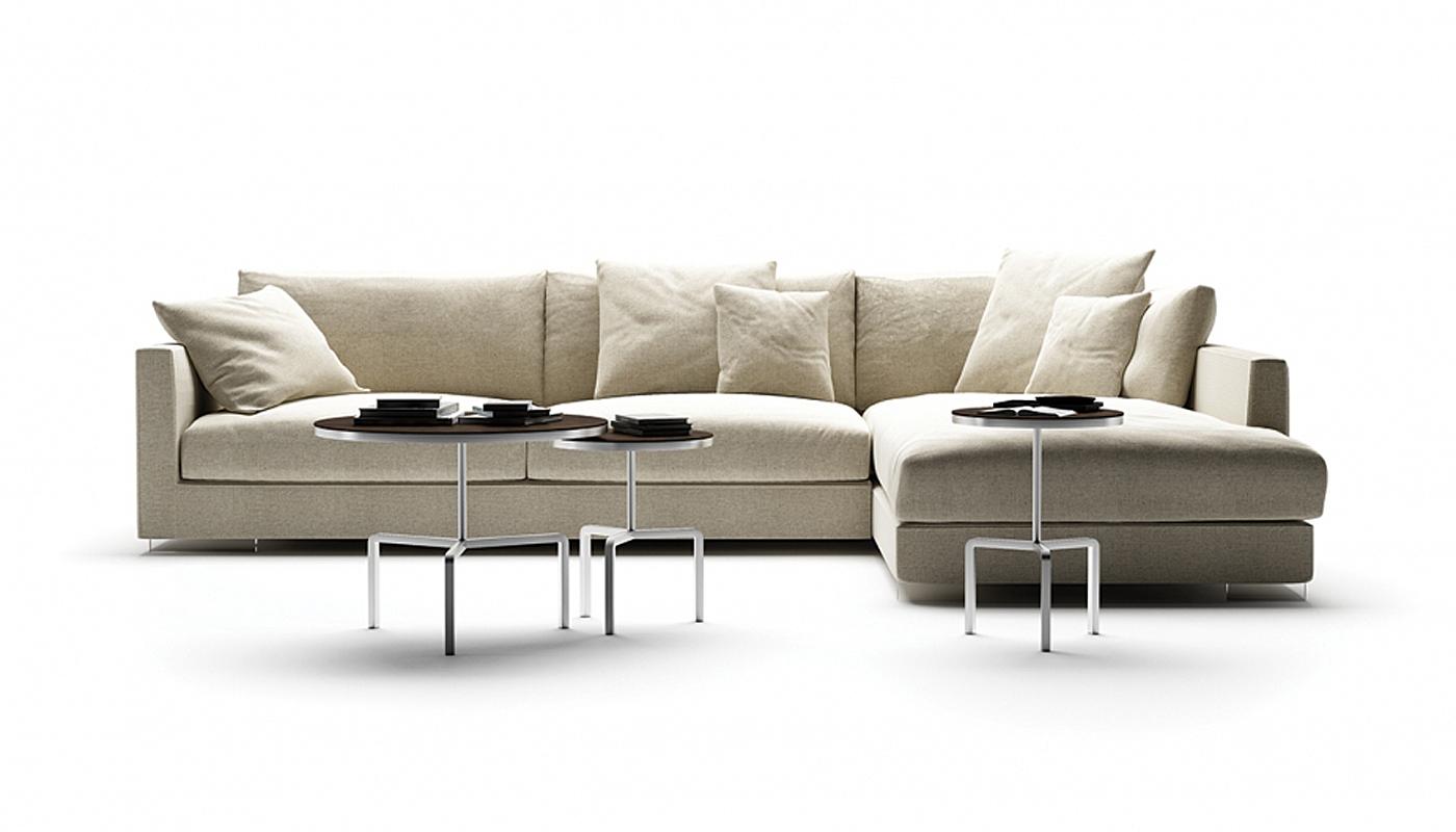 Magnum Sectional Sofa