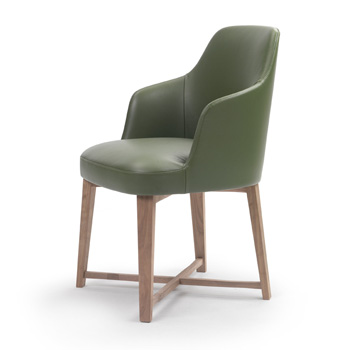 Marley Dining Chair with Arms