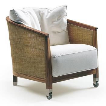 Mozart Lounge Chair