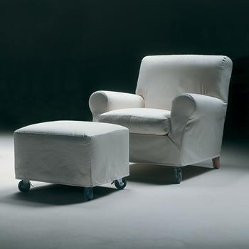 Nonnamaria Lounge Chair