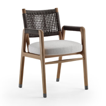 Ortigia Dining Chair