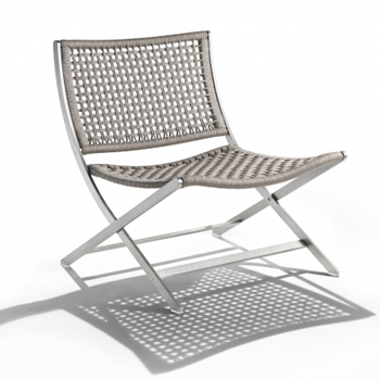 Peter Outdoor Lounge Chair