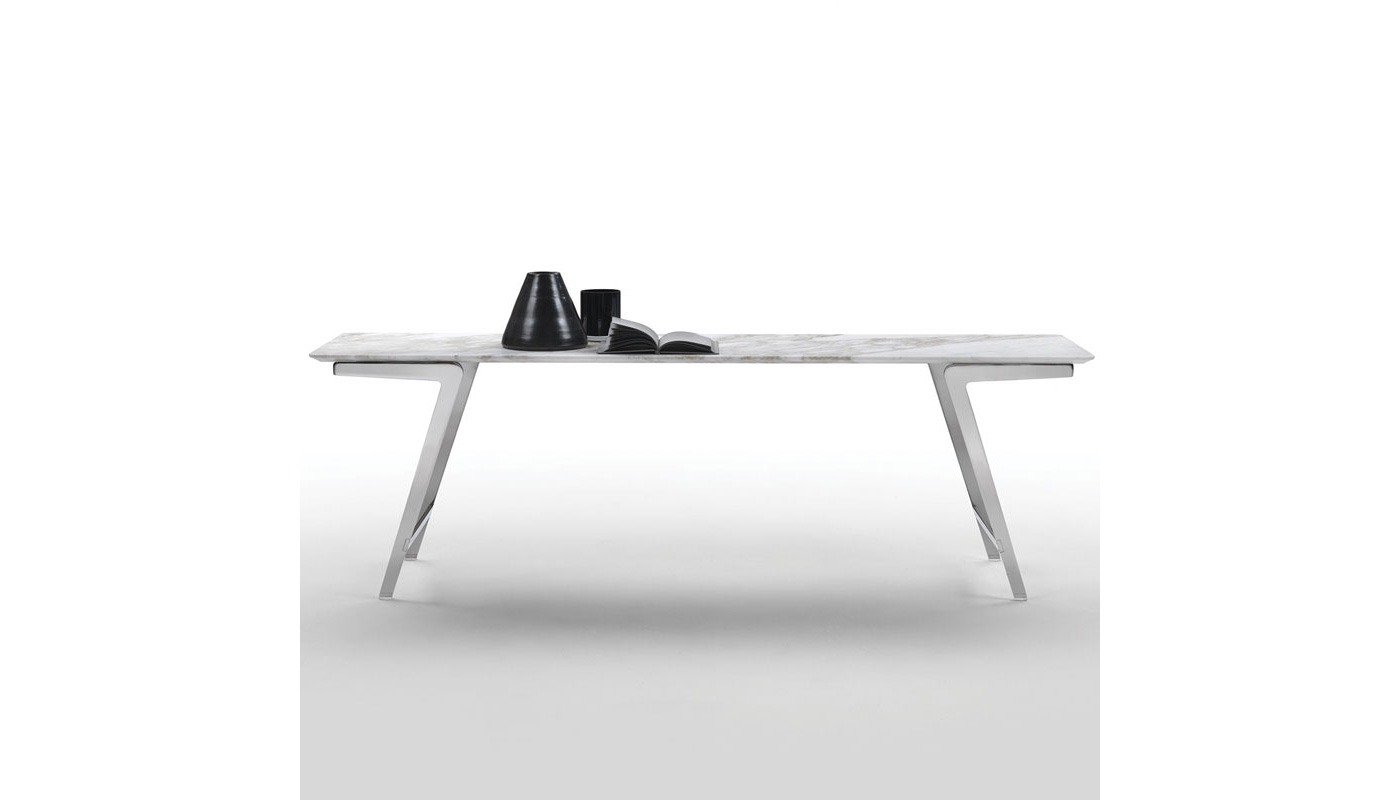 Soffio Console Table