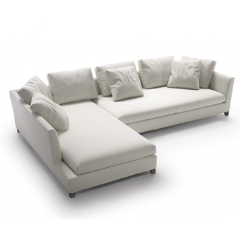 Victor Large Sectional Sofa
