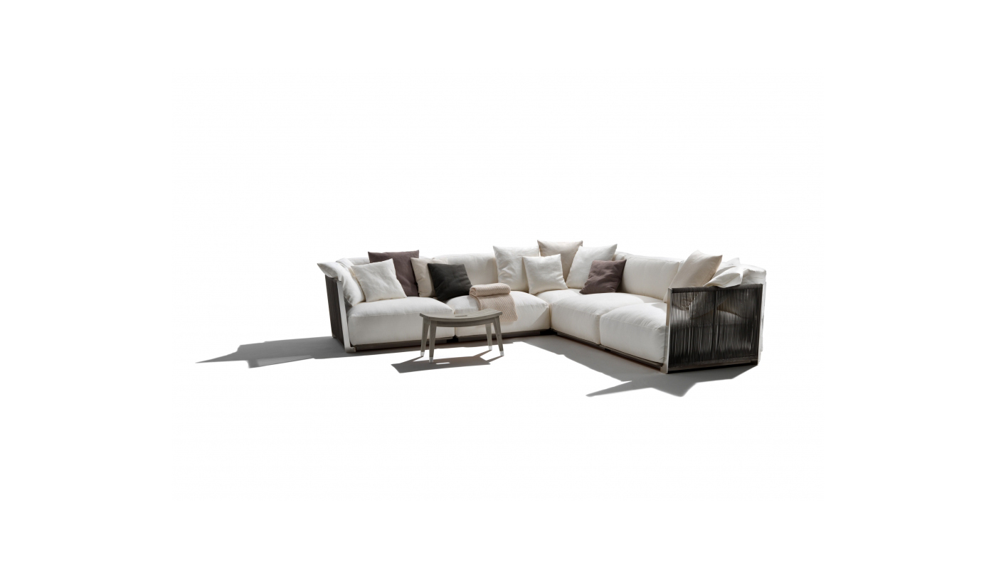 Vulcano Outdoor Sectional Sofa