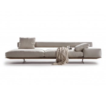 Wing Chaise Longue
