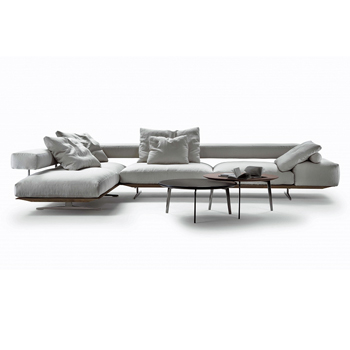 Wing Sectional Sofa