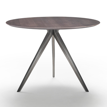 Zefiro Dining Table - Round